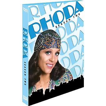 Rhoda - Rhoda: Season Two [DVD] USA import