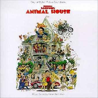 Various Artists - Animal House-20e verjaardag [CD] USA importeren