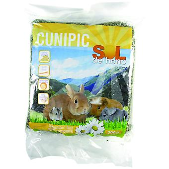 Cunipic Hay with Chamomile