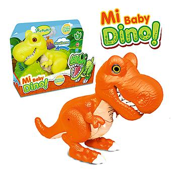 Silverlit My Baby Dino (Toys , Vehicles And Tracks , Radiocontrol , Robots And Animals)