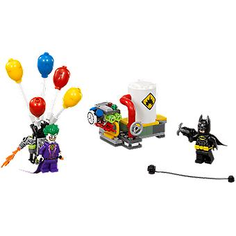 Lego 70900 The Joker Balloon Escape (Toys , Constructions , Characters And Animals)