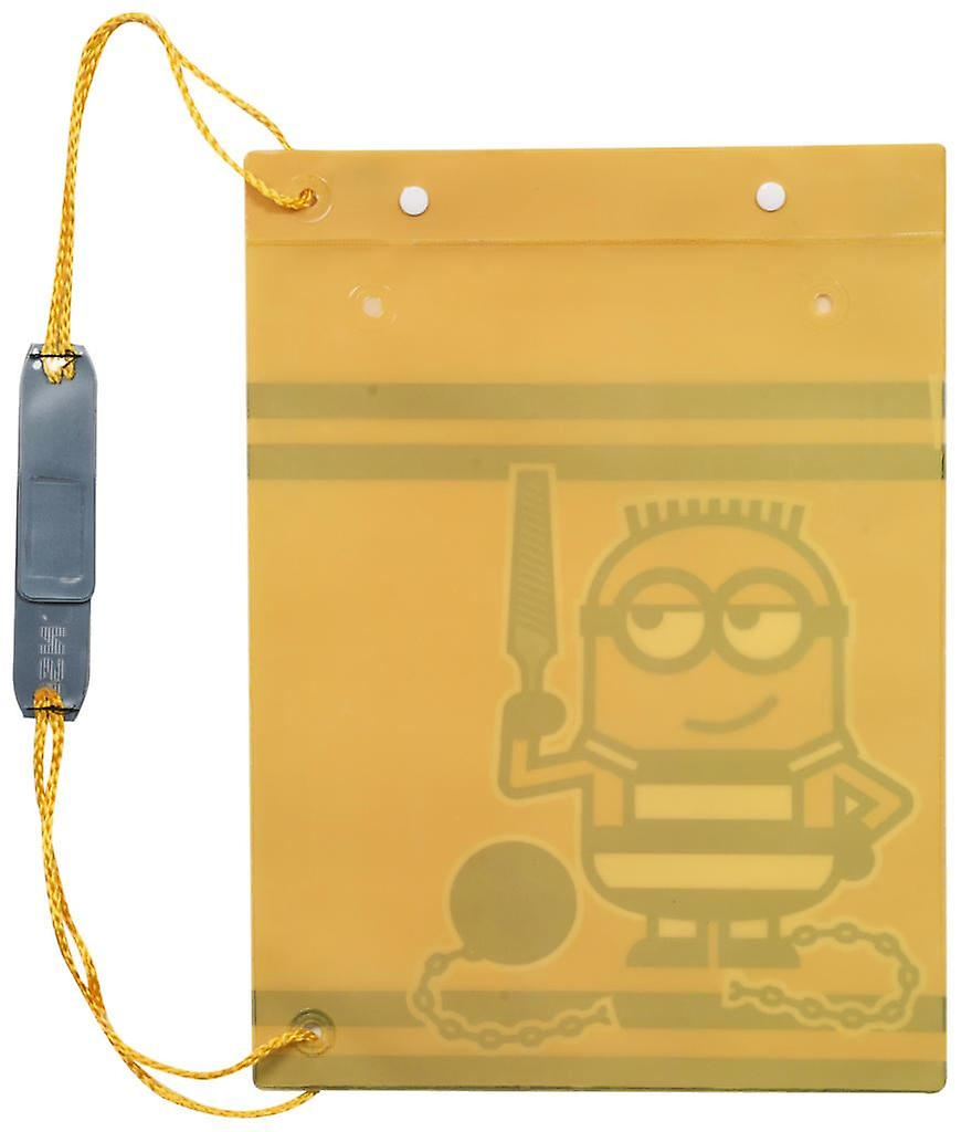 Despicable Me 3 Swimming Bag