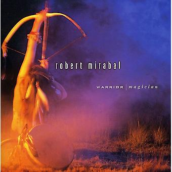 Robert Mirabal - kriger tryllekunstner [CD] USA import