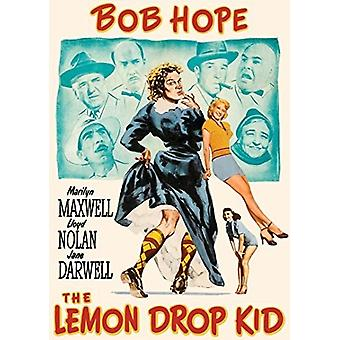 Lemon Drop Kid (1951) [DVD] USA import