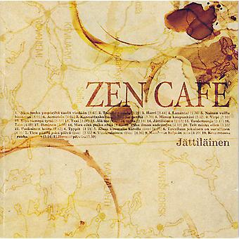 Zen Cafe: en kæmpe (2-CD)