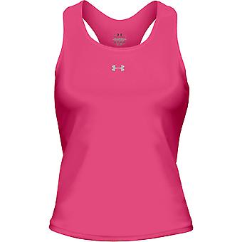 UNDER ARMOUR women's team sporty tank [pink]