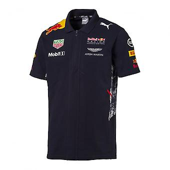 Red Bull Racing Red Bull Racing F1 Team Polo 2017