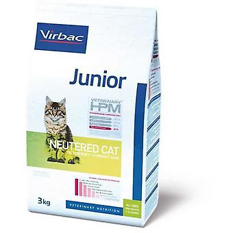 Virbac Veterinary HPM Adult  Salmon Neutered & Entire Cat