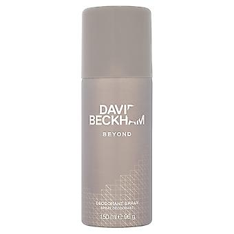 David Beckham Beyond organ Spray 150ml