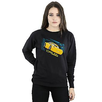 Disney Women's Cars Cruz Ramirez Sweatshirt