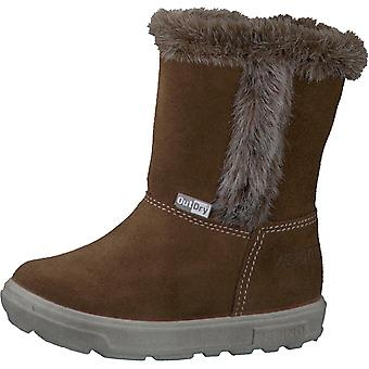 Ricosta Pepino Girls Usky OutDry Waterproof Boots Hazel