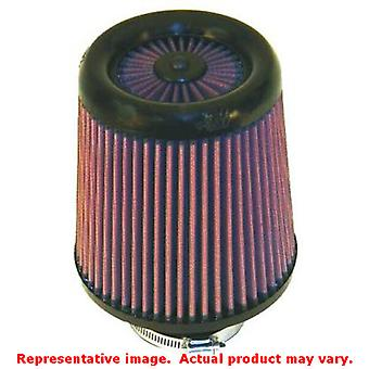 K&N Universal Filter - Round Cone Filter RX-4730 0in(0mm) Fits:ACURA 2007 - 201