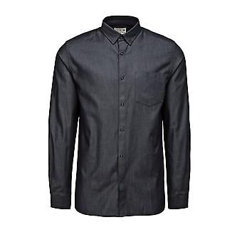 Jack and Jones Harry Black Casual skjorta