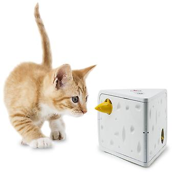 Pet Safe Frolicat Cheese (Cats , Toys , Intelligence & Interactive)