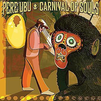 Pere Ubu - karneval af sjæle [Vinyl] USA import