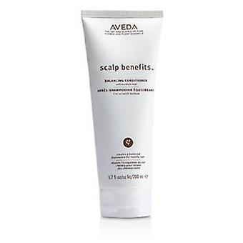 Aveda Scalp Benefits Balancing Conditioner - 200ml/6.7oz