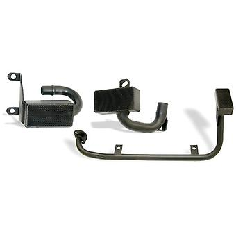 Moroso 24532 Oil Pump Pickup for Small Block Ford