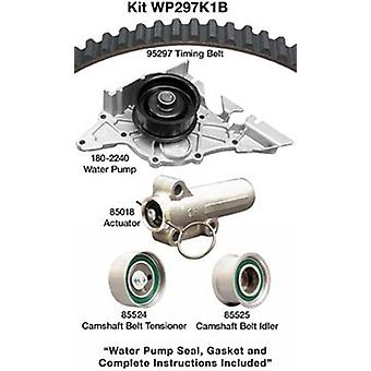 Dayco WP297K1B Timing Belt Kit
