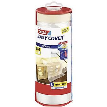 Tesa Easy Cover® Premium Film 33 m x 1400 mm Dispender Filled