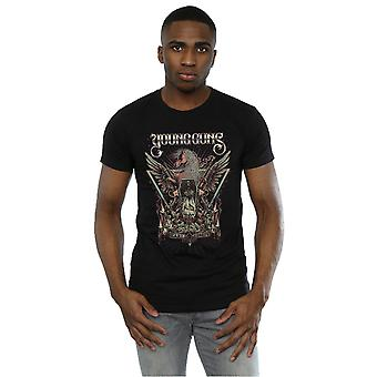 Young Guns mænds dyrt forlod T-Shirt