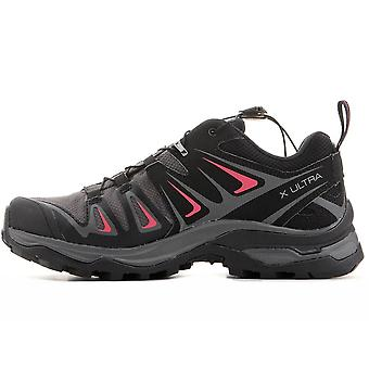 Salomon X Ultra 3 Gtx W 398685 runing  women shoes