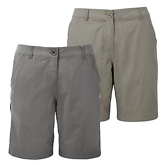 Craghoppers Ladies Nosilife Shorts