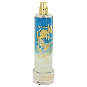 Ed Hardy liefde Is Eau De Toilette Spray (Tester) door Christian Audigier