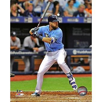 Steven Souza 2017 Action Photo Print
