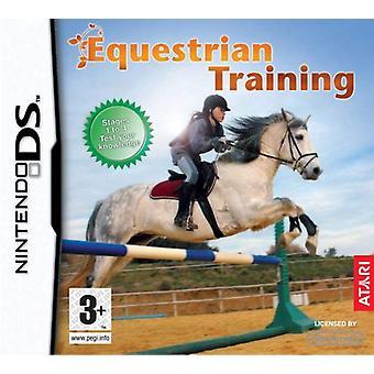 RID utbildning steg 1 till 4 (Nintendo DS)