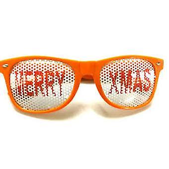 Joyeux Noël lunettes