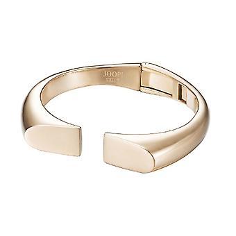 Joop kvinnors armband rostfritt stål Rosé T moderna JPBA10090C580