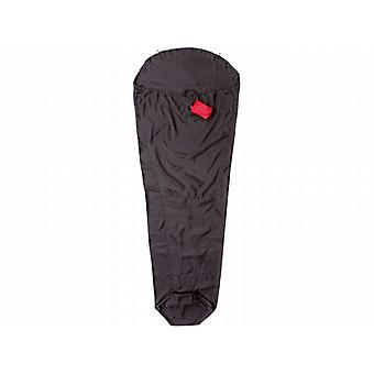 Cocoon Mummyliner Expedition Liner (Ripstop Black Extra Large)