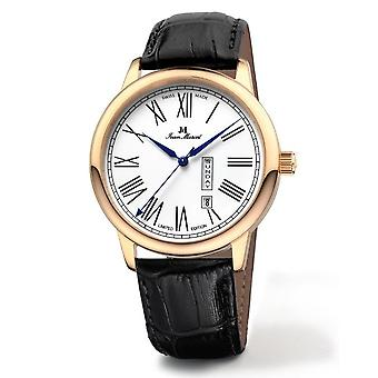Jean Marcel watch Palmarium automatic 170.271.26