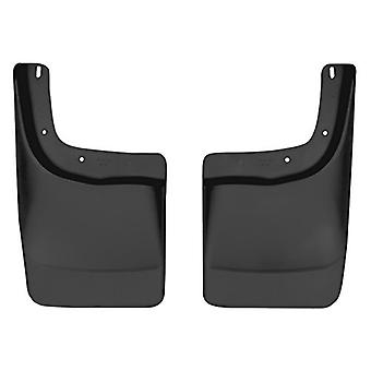 Husky Liners Rear Mud Guards Fits 97-03 F150 SuperCab/Standard w/ Flares