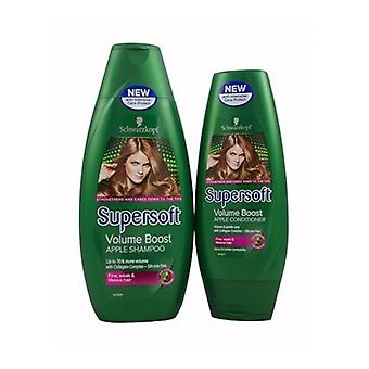 Schwarzkopf Supersoft Volume Boost