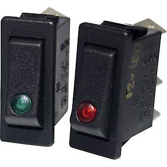 Arcolectric Toggle switch C5503PLLAA 250 V AC 16 eine Klinke 1 PC