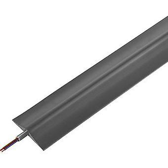 Vulcascot Cable bridge gomma nero No. di canali: 1 9000 mm contenuto: 1/PC