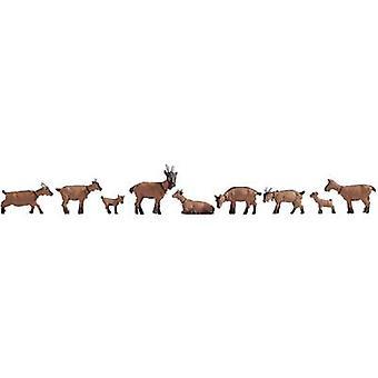 NOCH 15752 H0 Figures goats