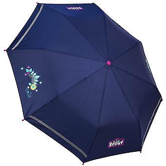 Scout cool Princess kids school bag umbrella umbrella child umbrella