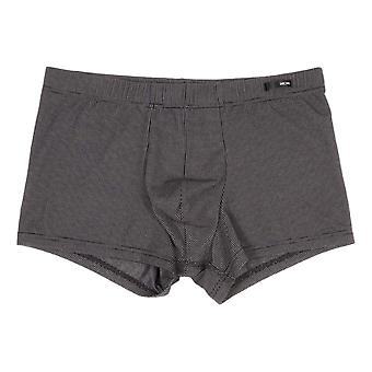 Hom Rosewood Comfort Boxer Brief - Black