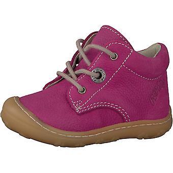 Ricosta Pepino Girls Cory Boots Pop Pink