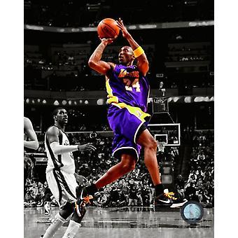 Kobe Bryant - Spotlight collectie (#2) foto afdrukken (8 x 10)