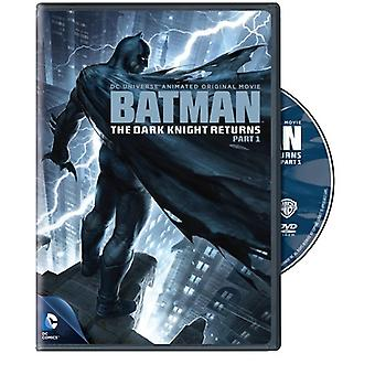 Dark Knight Returns Pt. 1 [DVD] USA import