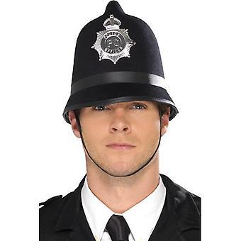 Smiffy Polizeimütze