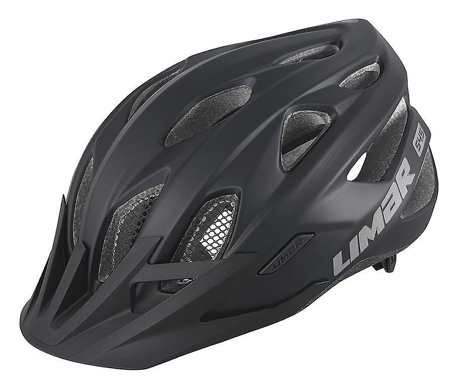 Casque de vélo Limar 545     mat noir