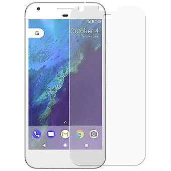 Google Pixel Tempered Glass Screen Protector Retail Packaging