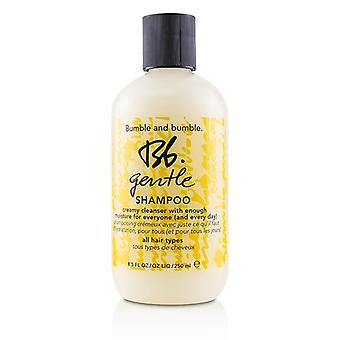 Hommels en Bumble Bb. Gentle Shampoo (alle haartypes) - 250ml/8,5 oz