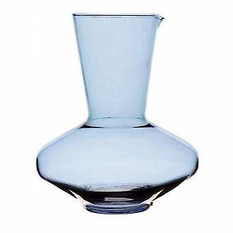 Sagaform Spectra Carafe in Blue