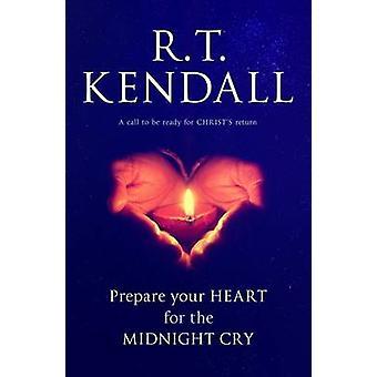 Förbereda ditt hjärta för midnatt rop - A Call att vara redo för Chris
