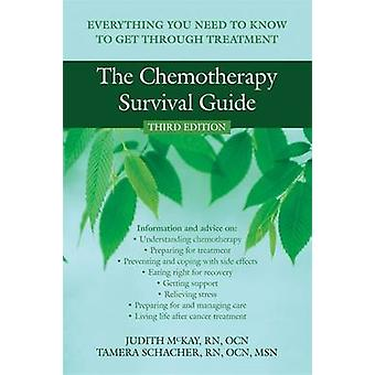 De chemotherapie Survival Guide - Everything You Need to Know to Get T